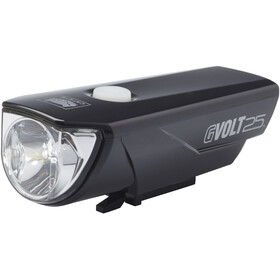 CatEye GVOLT25 HL-EL660GRC Headlight black